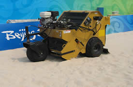 Cherrington Sand Cleaner