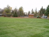 Completed Renovation Outfield