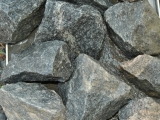 "2""-4\"" Crushed Granite"