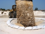 Hutcheson Sand & Mixes has become a leader in the aggregate industry, providing quality products to the Sports Turf market worldwide