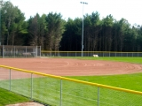 Hutcheson Ball Diamond Infield Mixes are designed to meet all performance & budget requirements.