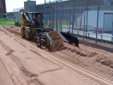 Ball Diamond Rehabilitation, Seneca College