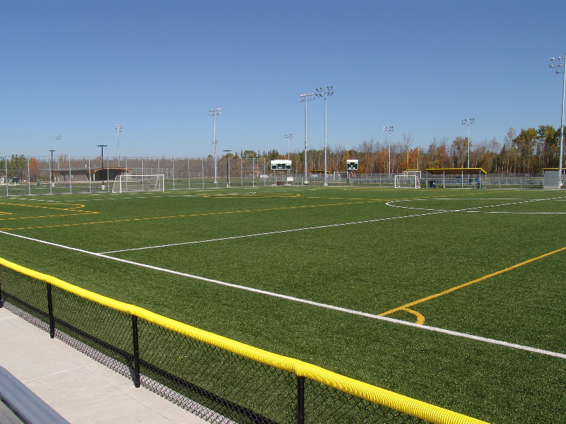 Synthetic Turf Infill Hutcheson Sand Amp Mixes