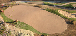 Bunker Construction