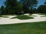 Bunker Sand Replacement
