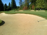 TBS capilano golf cc