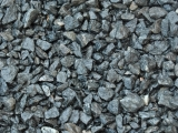 "3/4"" Clear Crushed Granite"