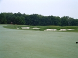 Golf Sand: Granite Golf Club
