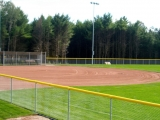 Pro Diamond Infield Mix
