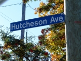 Hutcheson Ave