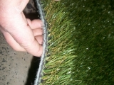 Pro-Turf Infill Sand & Crumb Rubber, Rogers Centre, Toronto, ON