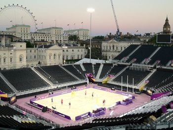 London Olympics - Volleyball