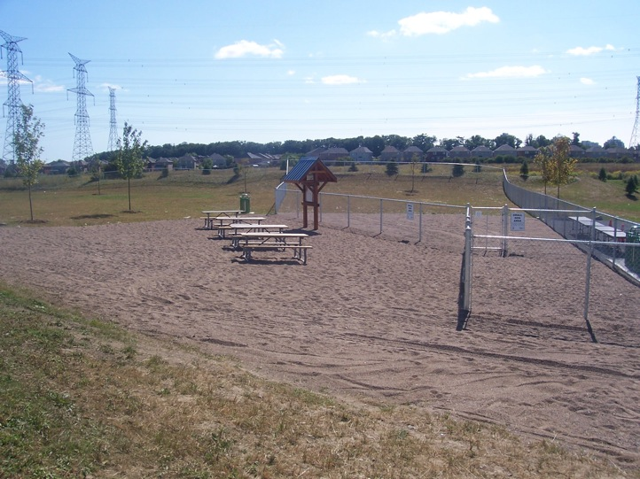 Vaughan Off Leash Dog Park